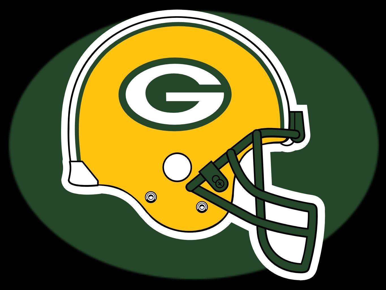 Nfl Team Logos Photo 144 Of 416 Phombo Com Green Bay Packers Helmet Green Bay Packers Pictures Green Bay Packers Football