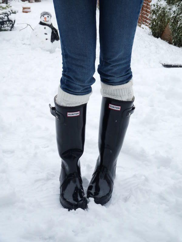 Hunter rubber boots | Hunter boots, Gummistövlar, Boots