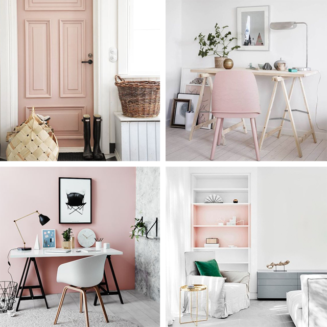 Yellow Bedroom Ideas For Sunny Mornings And Sweet Dreams: How To Use Blush In Interiors