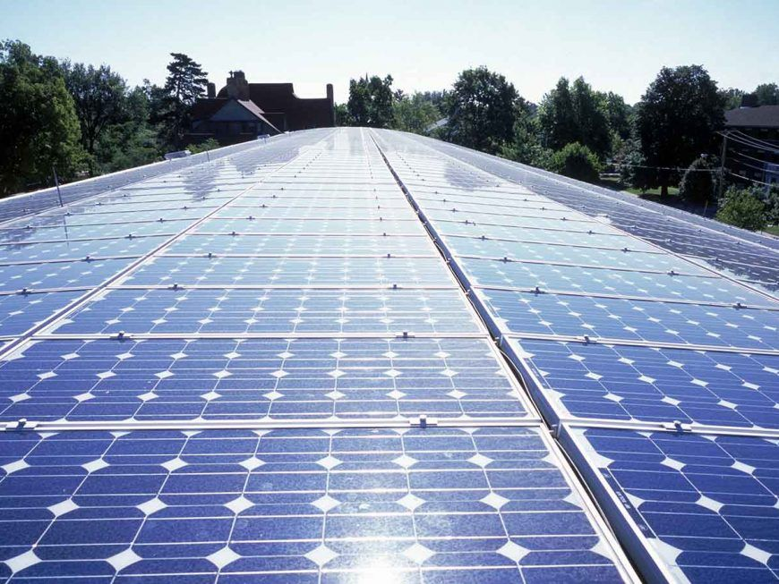 Bargain Solar Have Practical And Diversified Experience In Rooftop Solar Panel Installation In Victoria Get To Know About Out 1 Solar Pv Panel Solar Pv Panels