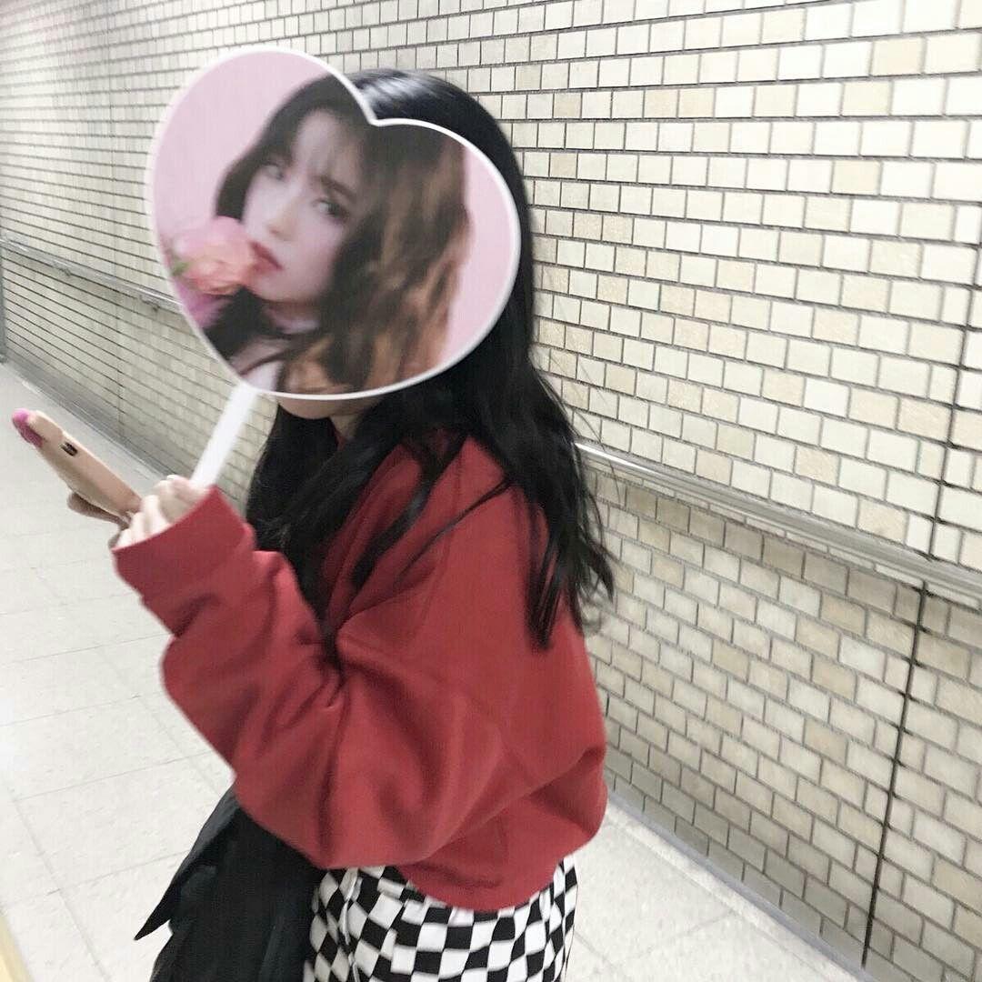 Red Velvet Aesthetic Header