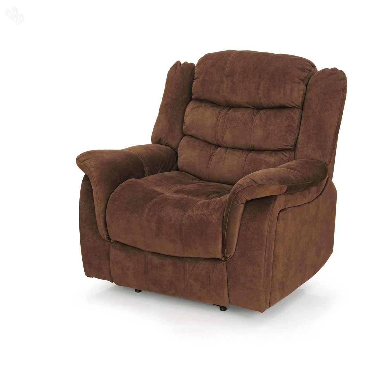 Royaloak Jasmine Recliner Single Seater Brown Online From India S Most Affordable Furniture Brand
