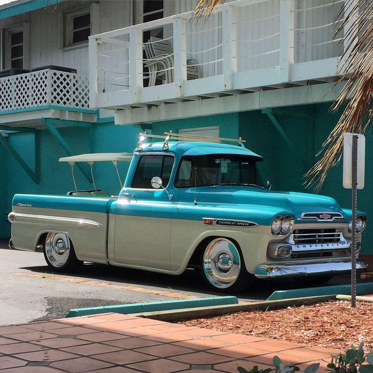 1959 chevrolet other pickups fleetside
