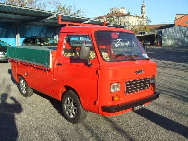 Fiat 900 T Coriasco A Cremona Kijiji Veicoli Auto Automobile