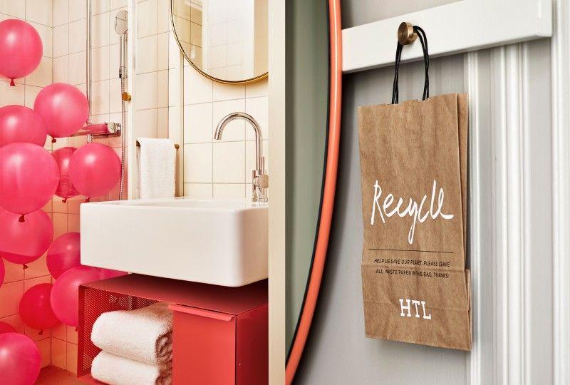 HTL Hotels - Scandinavian Design Group