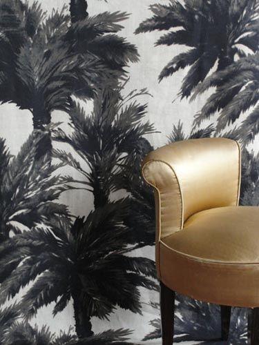 pierre frey mauritius french furnishing fabrics. Black Bedroom Furniture Sets. Home Design Ideas
