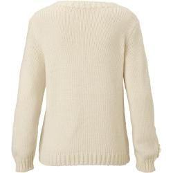 Wool sweater for women