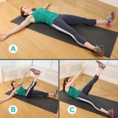 best abs exercises to get a six pack ab in a month  abs