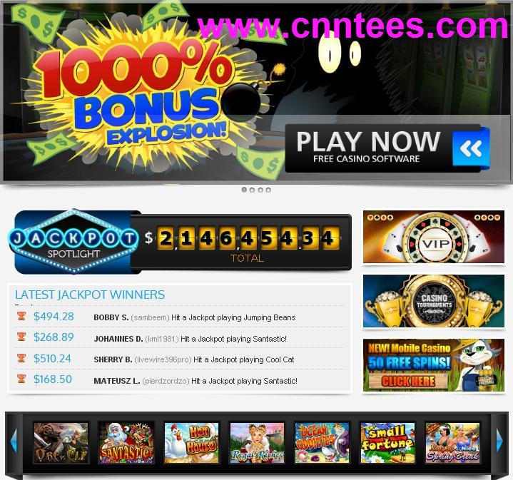 Casinos With Free Signup Bonus