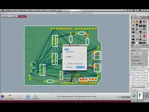 Fritzing - a free open source piece of software to teach electronics ...