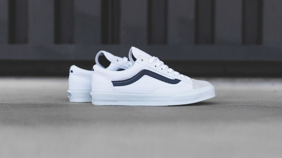 Vans California – Fall 2015 Style 36 Vansguard | Sneakers ...