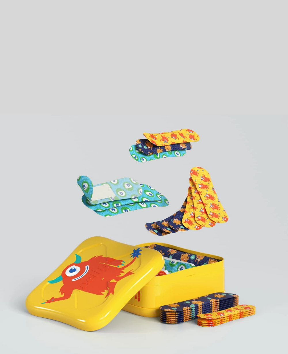 First Aid For When Fun Wins Wellies Toy Car Web Application Design