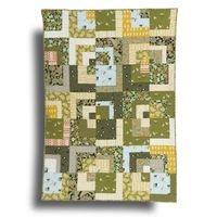 GROWING UP GREEN - Pattern