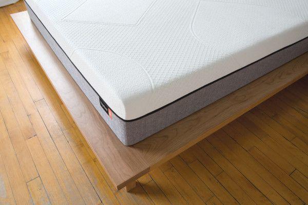 Yogabed Sleep Heaven In A Box Memory Foam Mattress Mattress Foam Mattress