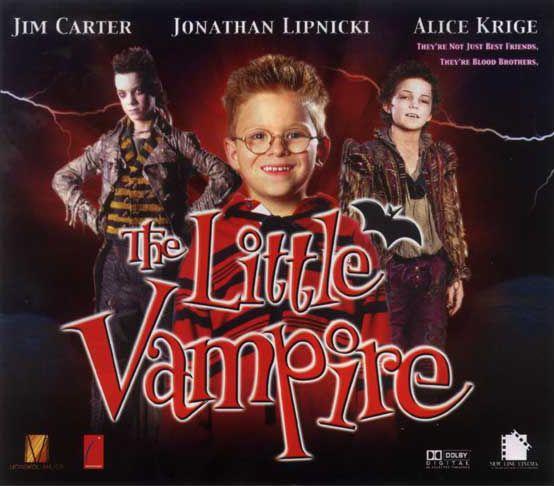 Vampire movies for kids