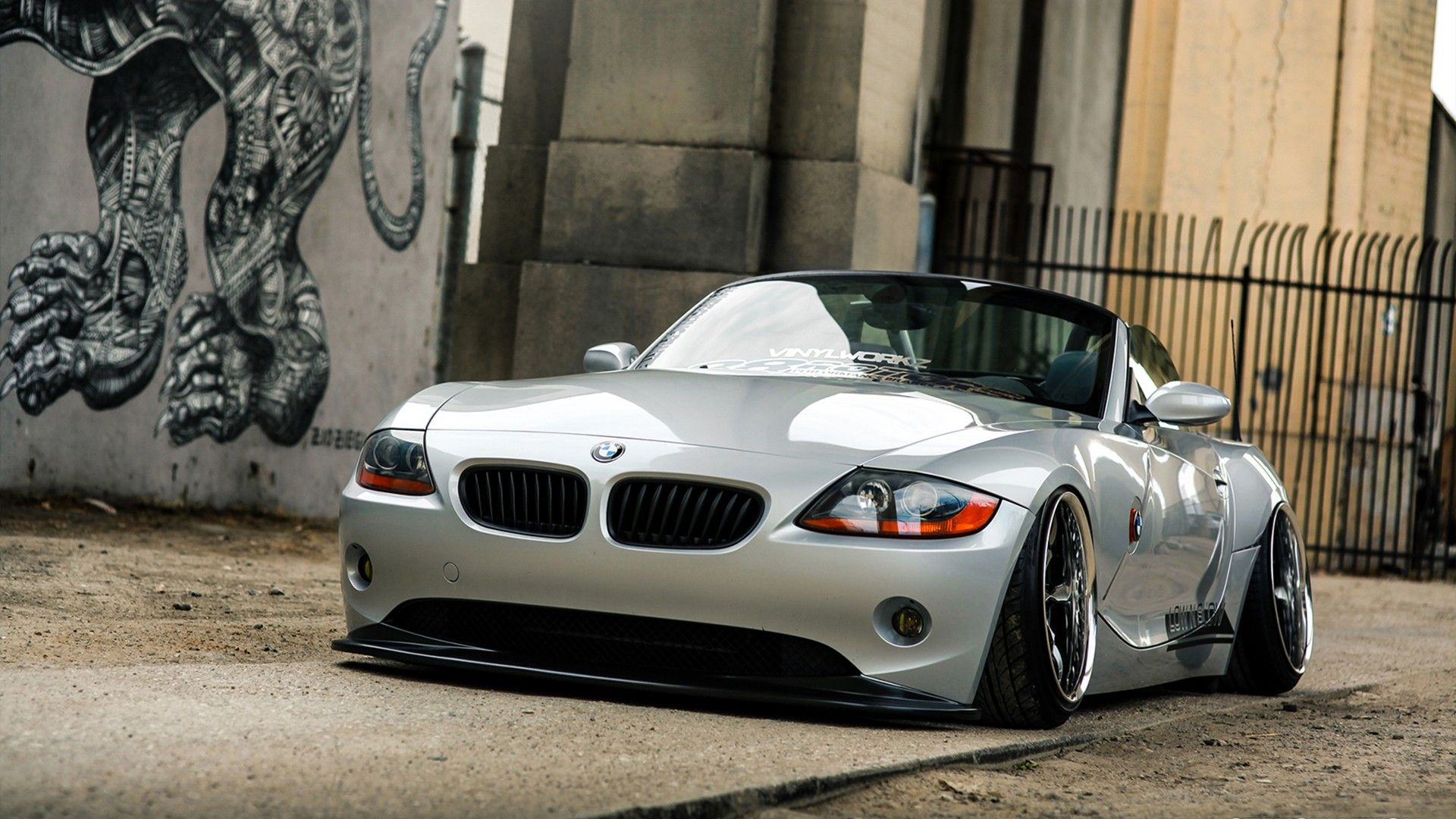 Cars Bmw Z4 Slammed Bmw Z4 Coupe Cars And Such Bmw Z4 Bmw Bmw E9