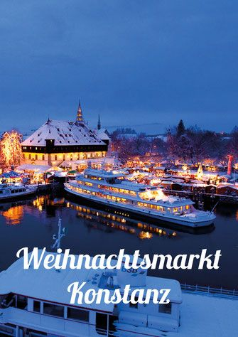 Weihnachtsmarkt Konstanz C Konstanz Tourismus Achim