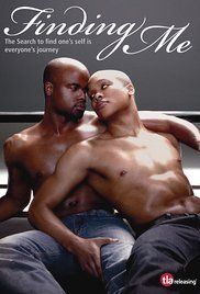 Film gay black