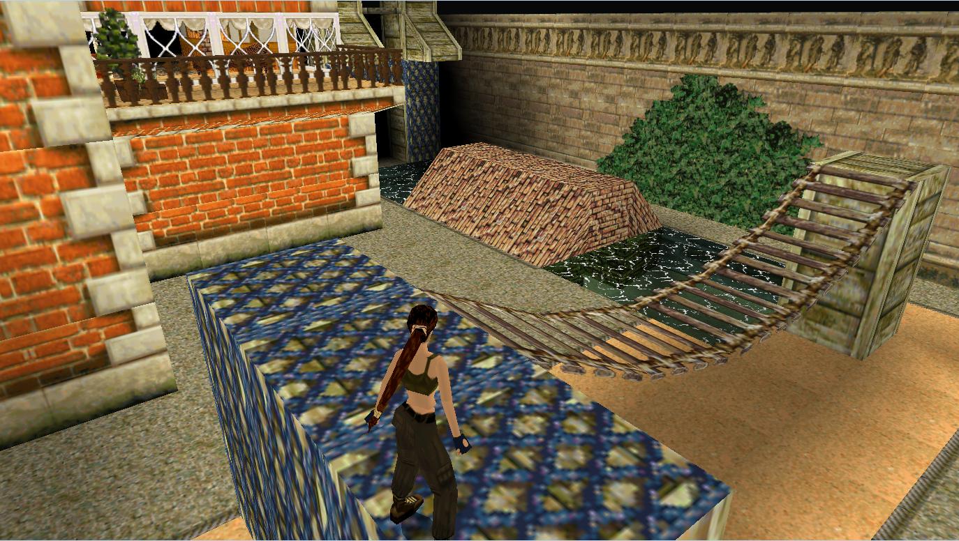 Tomb Raider 2 Pc Tomb Raider Tomb Raider 1 Tomb