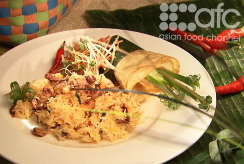 Briyani rice chef wan asian recipes pinterest rice asian find easy asian recipes delicious food videos cooking tips for foodies and healthy living hacks from the kitchen of asia welcome to asian food channel forumfinder Choice Image