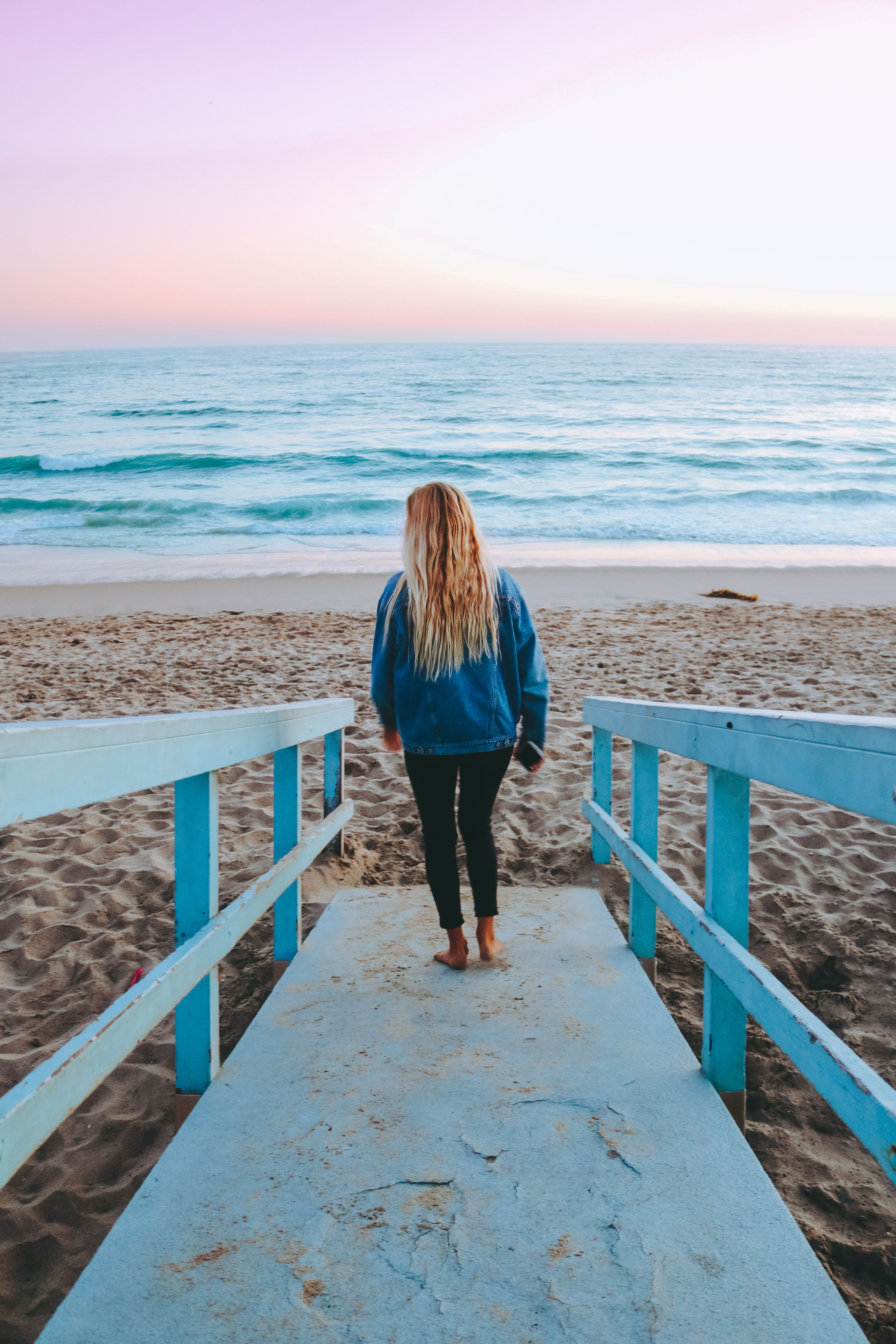 Looking For Things To Do In Manhattan Beach This Summer