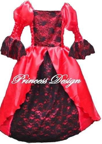 73d335526 vestido de dama antigua para niña - Buscar con Google | disfraces ...