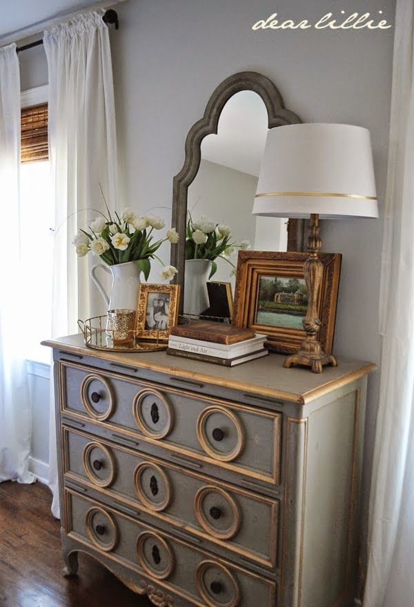 In Christ Alone My Hope Is Found Dresser Top Decor Dresser Decor Home Decor