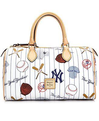 c189b266e526 Dooney Bourke Handbag.....whatever team Adam makes