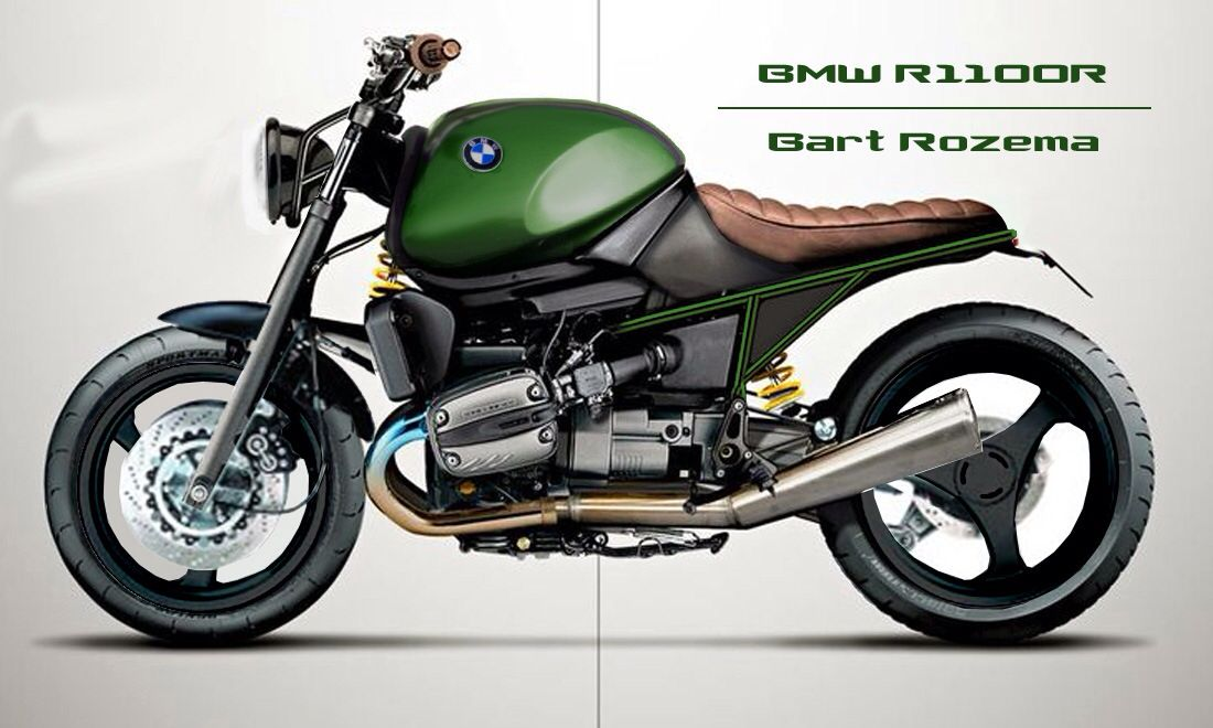 bmw r1100r custom motorcycles projects 1 bmw. Black Bedroom Furniture Sets. Home Design Ideas