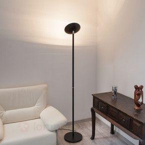 Louis Poulsen PH 80 – designgulvlampe   Lampegiganten.no