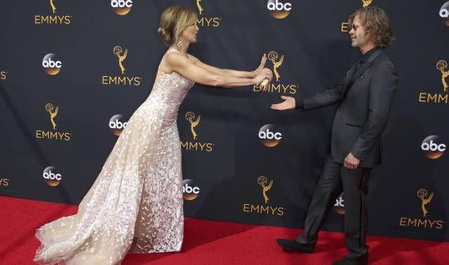 Fotogalería | La alfombra roja de los Emmys