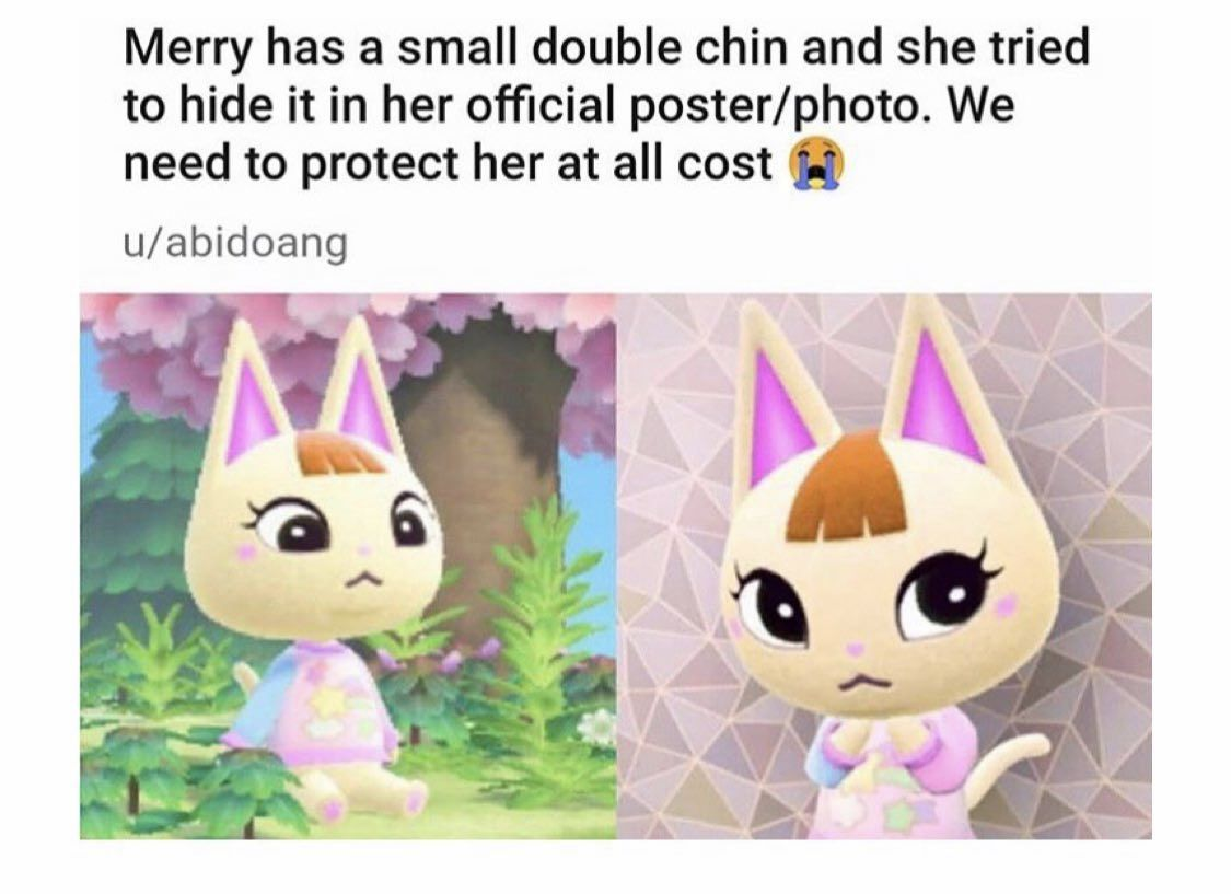 Pin By Alaina On Acnh In 2020 Animal Crossing Funny Animal Crossing Characters Animal Crossing Villagers