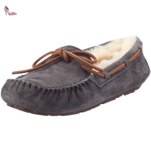 chausson femme ugg