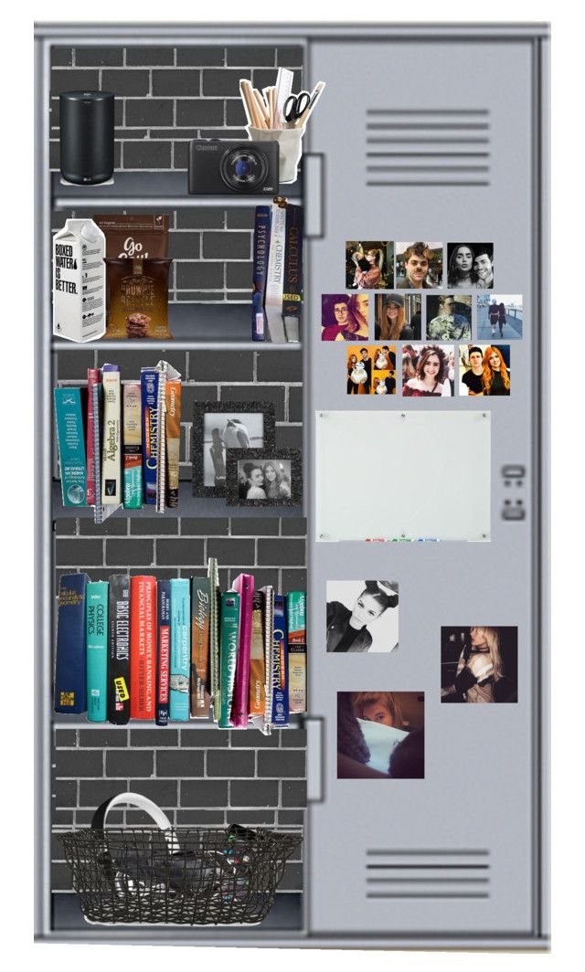 """""""Dominic's Locker"""" by kateremington-1 ❤ liked on Polyvore featuring Debbie McKeegan, ESSEY, Beats by Dr. Dre, EyeBuyDirect.com, Dolce&Gabbana, Tools of the Trade, Gucci, Design Ideas, 7 For All Mankind and Everest"""