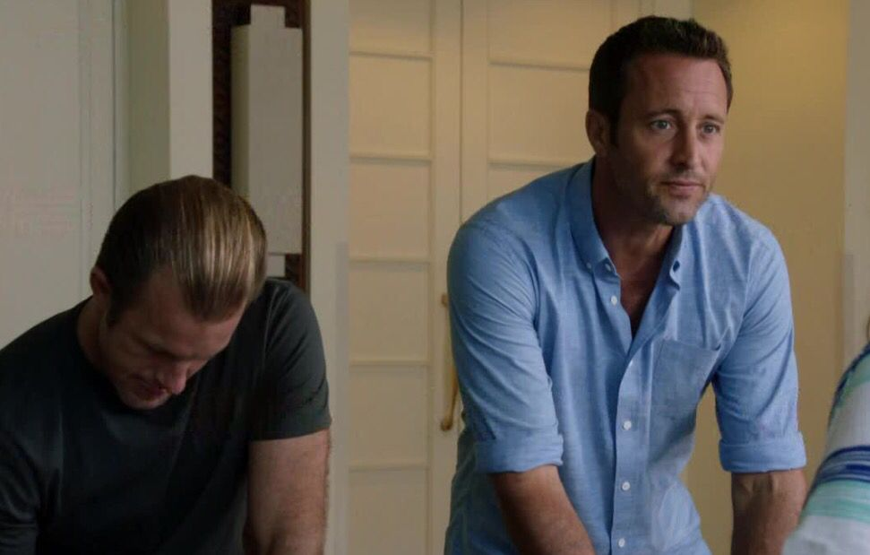 Hawaii Five-0 S06E11 | Hawaii Five-0 | Pinterest | Hawaii