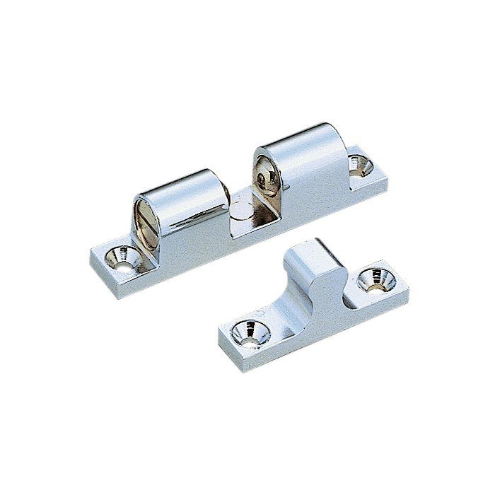 Sugatsune BCT-40 Tension Catch Latch ATG Stores cabinet hardware