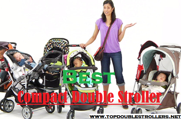 Best Compact Double Stroller (Reviewed February 2020) Xe