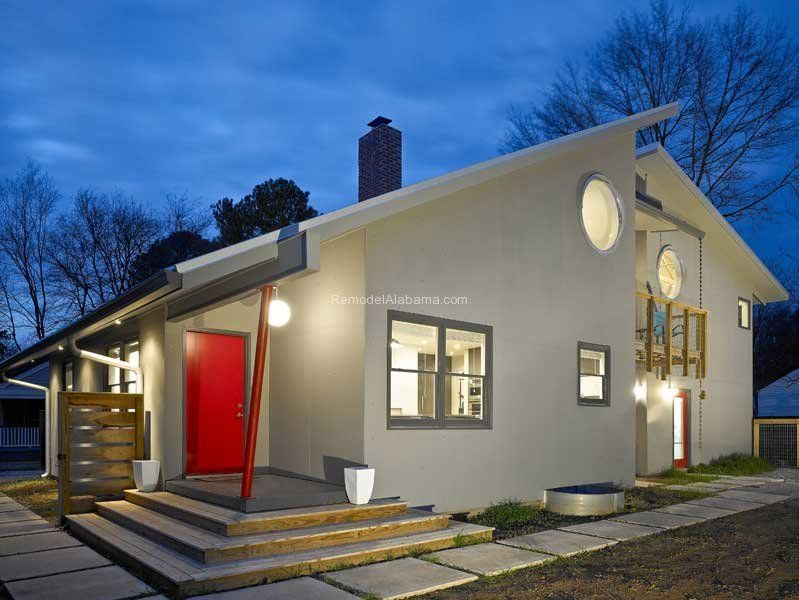 Transformed 900sqft Into 2250sqft Cottage Arc Design Build