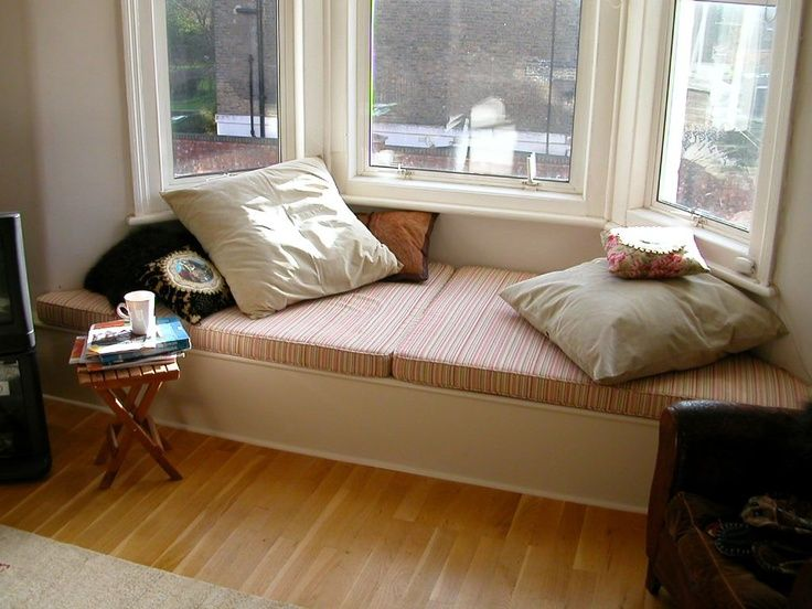 Bay Window Couch stylish bedroom bay window ideas to choose | interior design
