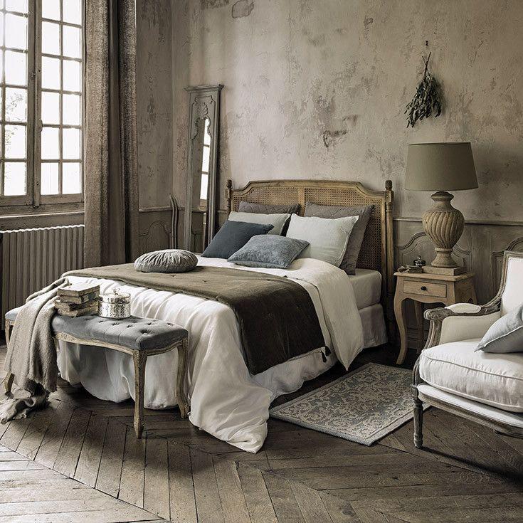 meubles dco dintrieur classique chic maisons du monde chambre - Maison Du Monde Chambre