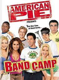 American Pie Presents Band Camp Unrated Movielake Capas De
