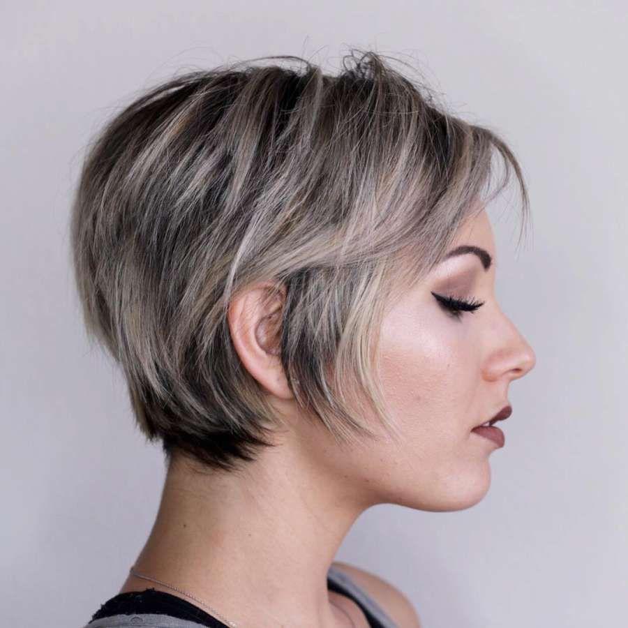 Short hairstyle mice pinterest hairstyles short