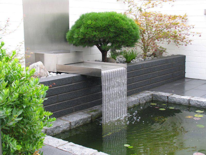 Moderne Garten pin barbara auf garden moderne gärten