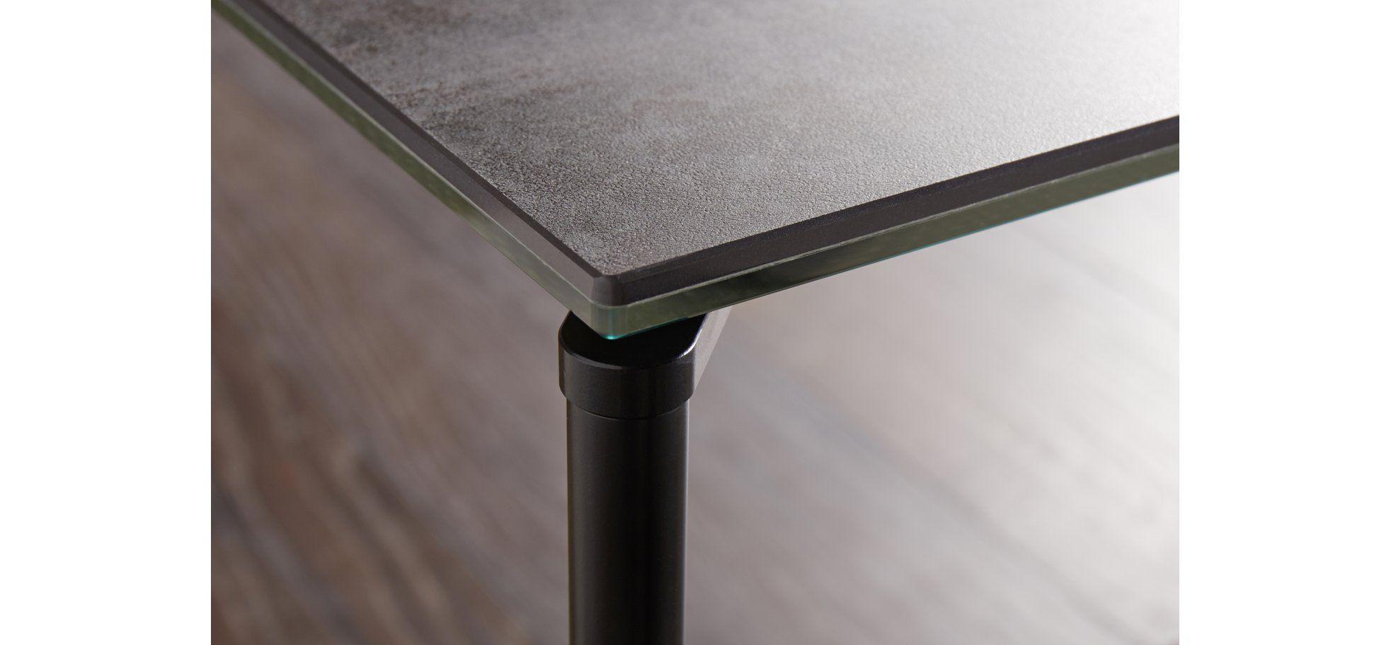 Rechteckiger Couchtisch Global Cambra Mit Kermiktischplatte Krause Home Company In 2020 Couchtisch Tisch Mobelstuck