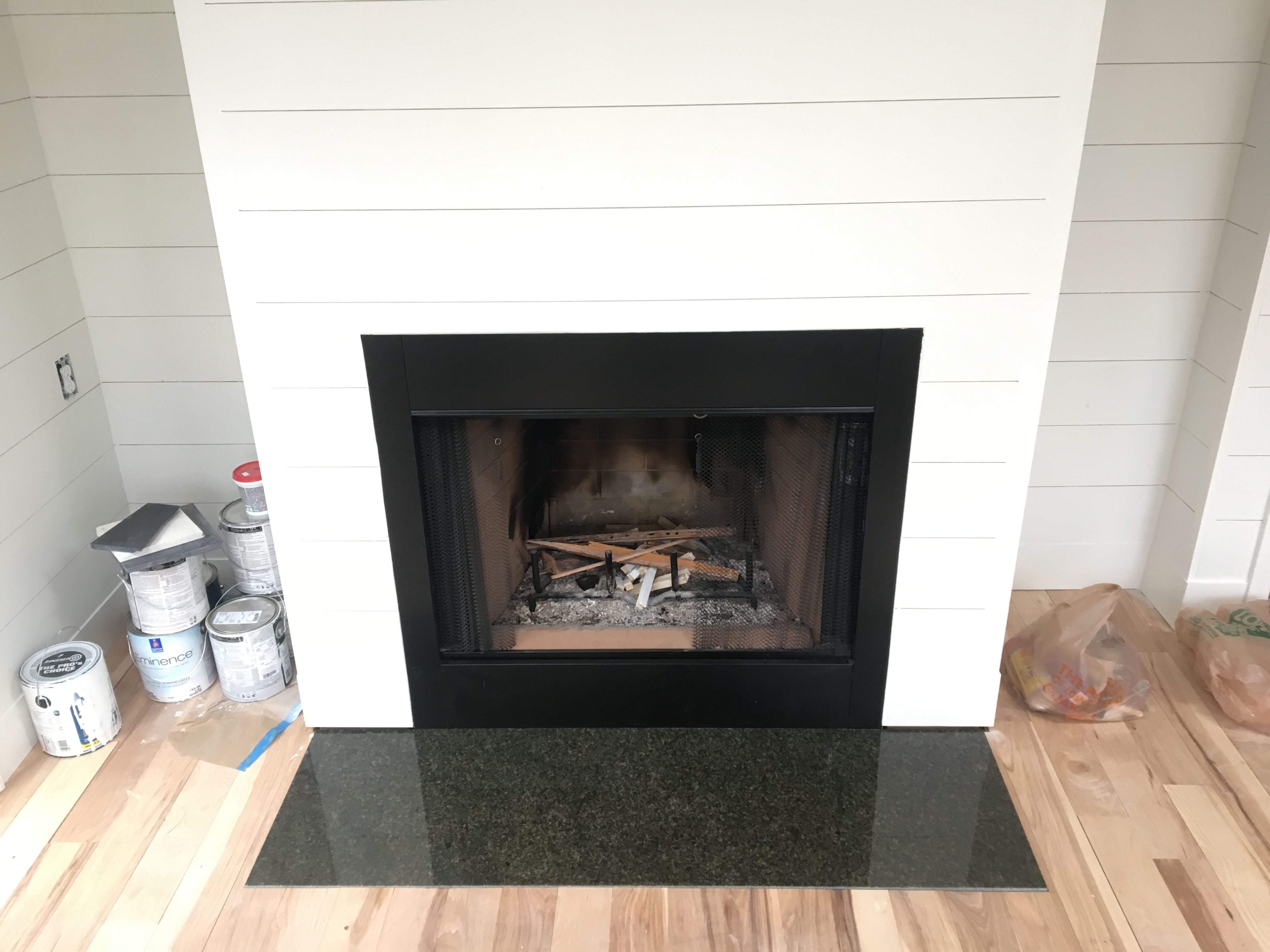 Pin by d g on fireplaces pinterest house