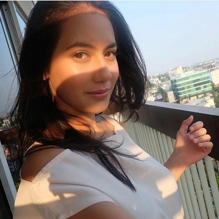 Hasil Gambar Untuk Artis Indo Sexy Lokal Di 2018 T Hot