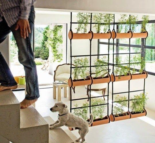 nos id es de d coration s parer une pi ce d 39 une maison id es s parations pinterest s parer. Black Bedroom Furniture Sets. Home Design Ideas