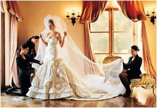 Melanie Trump Most Expensive Wedding Dress Expensive Wedding Dress Celebrity Wedding Dresses