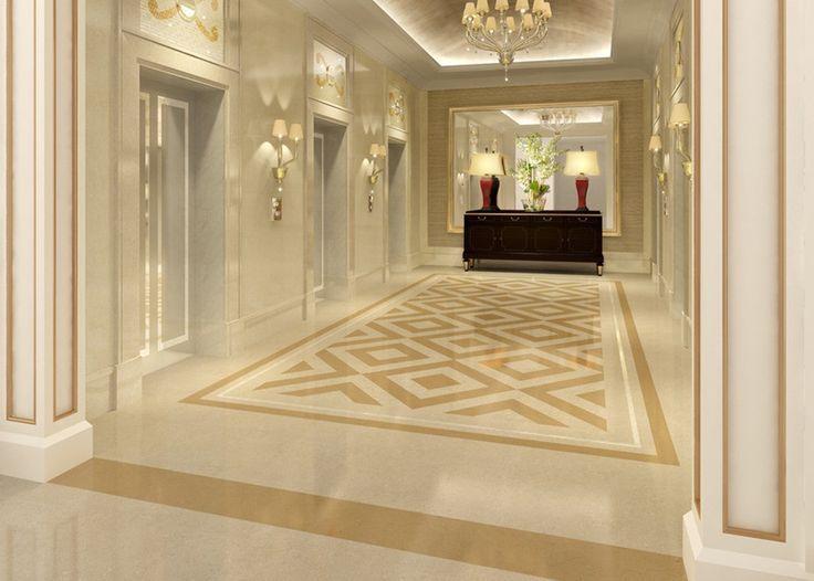 artwall in lift lobby - Google Search | vinu | Hall ...