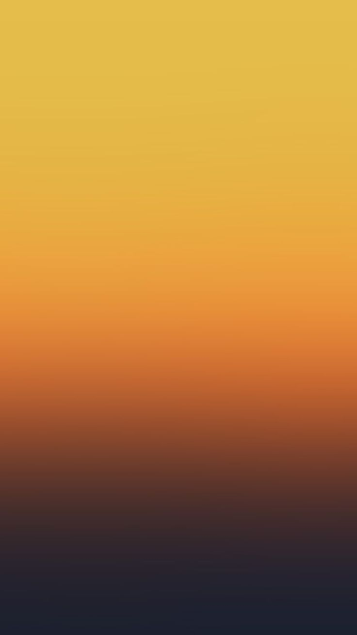 Yellow Fire Blur Gradation Wallpaper Hd Iphone The Color Yellow Evokes Cheer Personalize Your Homescreen W Orange Sky Yellow Wallpaper Android Wallpaper
